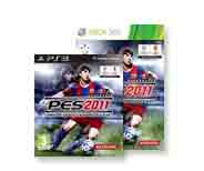 PES 11 - Wii, xbox360 or PS3